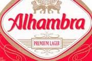 Alhambra 1000cc